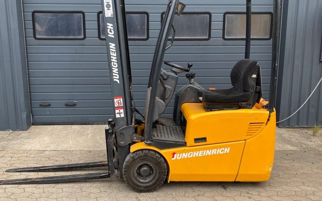 Jungheinrich EFG 113
